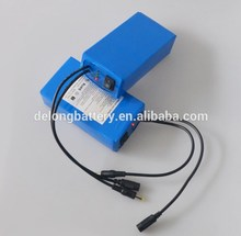 rechargeable 12V li-ion battery 18650 lithium ion battery pack OEM ODM bttery