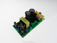 AC DC converters 85-265Vac output 1W 3W 10W 60W 80W 100W wide voltage isolation regulated ac dc converter