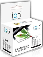 C9351CA 21XL remanufactured for HP inkjet cartridge