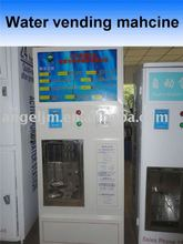Full auto Water Vending Machine with coin and IC card