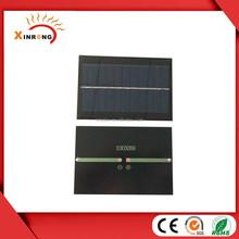1watt/1.5watt/2watt/small epoxy mini solar panel
