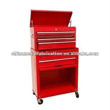 Steel Multi-drawer Rolling Tool Storage Box