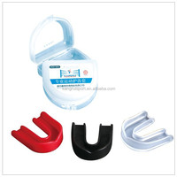 silicone mouth guard and moldable and printed mouth guards