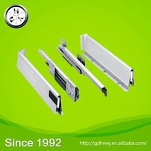 Over 20 years experience Low price cabinet push to open ball bearing slide