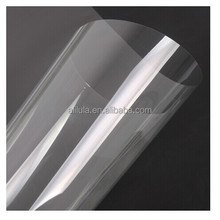 2mil/4mil/8mil/12mil safety clear tint window film/glass/security/residential/automobile