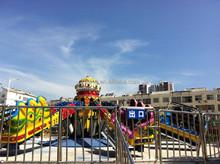 2015 interesting amusement rides bounce machine for kids