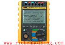VICTOR VC468 RJ45+RJ11 High precision digital Multimeter