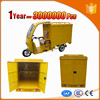 cheapest electric passenger tricycle three wheel with high quality