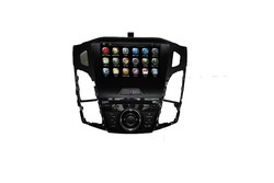 """2015 new pure Android4.2 Car DVD with 8"""" Capacitive screen Gps,3G,Wifi,Bt,Radio,AUX in,Ipod"""