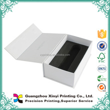 Full color OEM printing gift packaging free sex box