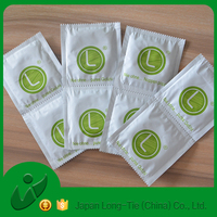 Classic Natural Latex Sex Male Condom with Pictures