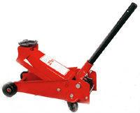 TianGe Hydraulic 5 ton manual lifting jacks