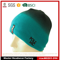 High Quality Wholesale Cheap Beanies hat with Embroidery
