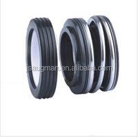 China factory supplier Sealol 6 mechanical shaft seal alternative to John Crane 106