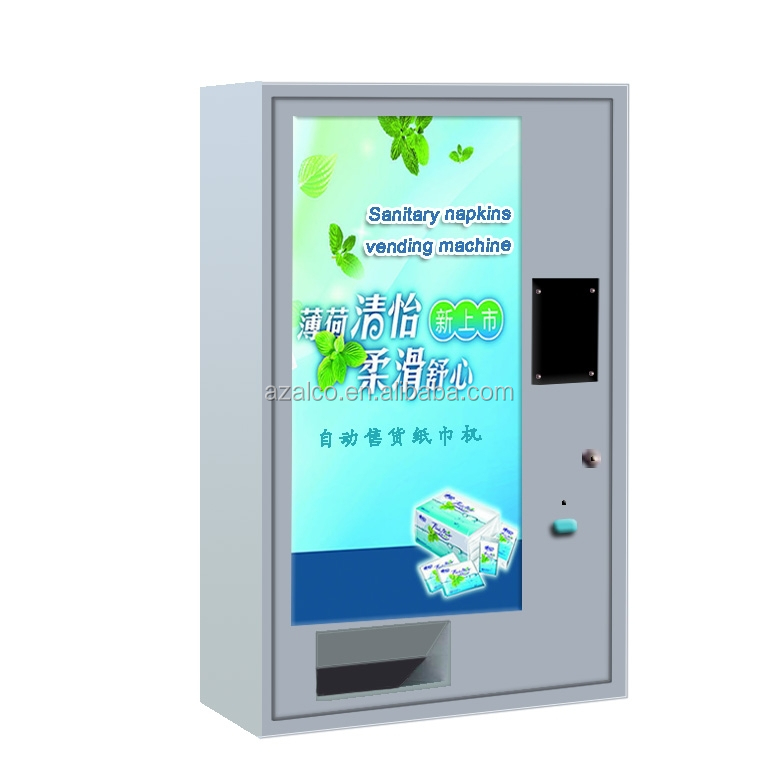 new vending machine for sale
