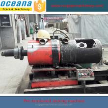 Maquina de Poste de concreto, centrifuga palo di cemento stampo