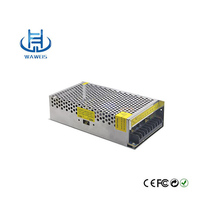 ac dc SMPS 24v 5a 120w switching power supply for LED Lighting