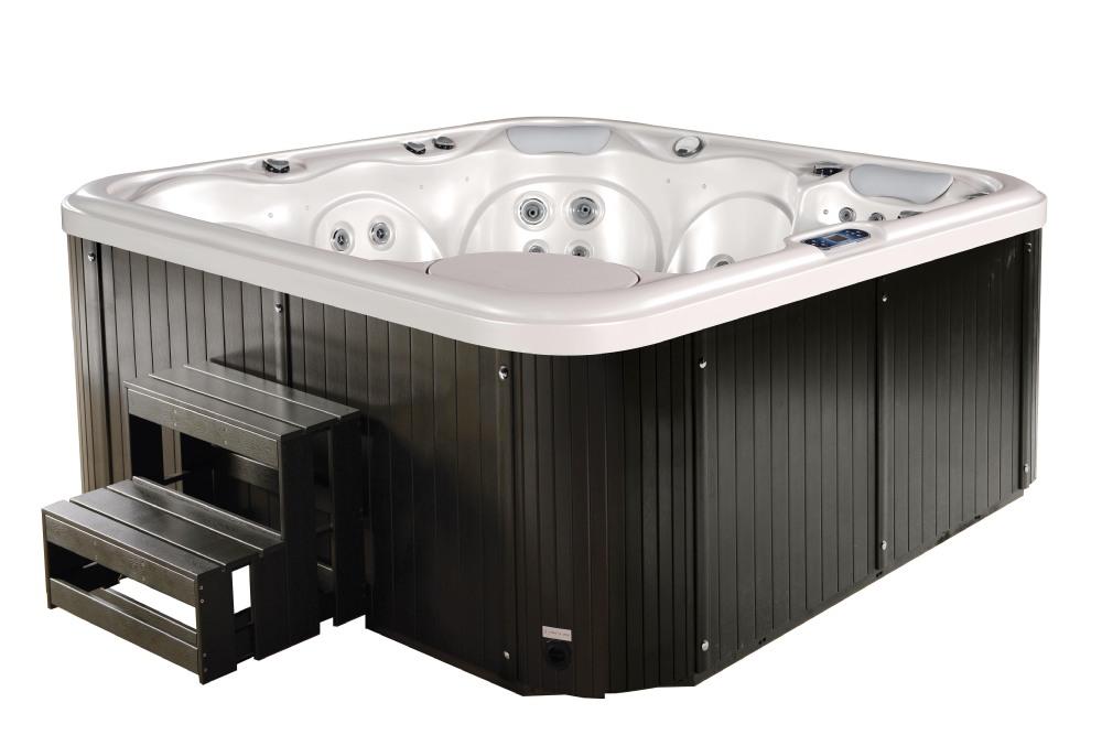 AF-3103 Aristech Boabla control 100% filtration spa hot tub outdoor tub