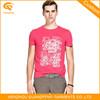 Wholesale Custom t-Shirt 100% Polyester Dry Fit Shirts Cheap Plain Blank t-Shirt For Men