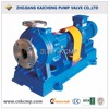 End Suction Anti-corrosion Chemical Centrifugal Pump