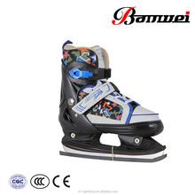Useful competitive price ningbo oem BW-902-1 short track ice skate
