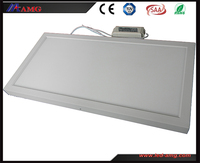 High Quality 600X300mm LED Surface Mount Panel 36W downlight surrounds 80LM/W PF0.95 RA80 Warm White 2700k
