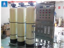 Equipo automático de purificación de agua