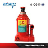 2 ton to 50 ton used air hydraulic jack