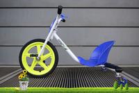 pedal bike race flash rider low price child drift trike dirt bike