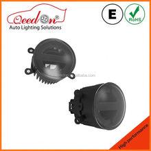 Qeedon custom IP 65 9-32V led fog lamp for Jaguar XKR Speed