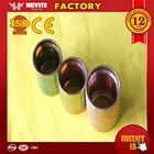 Bom preço de venda quente hidráulico juntas de e hidráulica ponteira de tubo