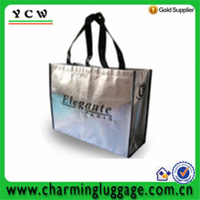 New Design Fashion Non Woven Laminated Bag