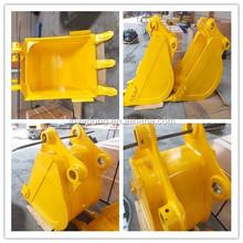 PC200 excavator bucket 0.8M3 in stock