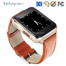 2.0mp camera smart bluetooth watch/bluetooth digital watch/smart watch phone with heart rate monitor