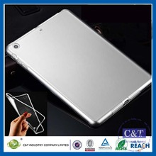C&T New Design Clear Style tpu case for ipad pro accessory
