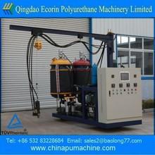 China High pressure PU foam machine / foaming machine / polyurethane machine