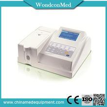 Customized unique china semi automatic chemistry analyzer