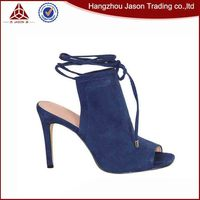 Latest design superior quality womens sandals heels