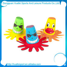ring neoprene sea animal diving toys mesh fabric for sportswear\/underwear\/diving suit