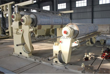 Pope Reel for paper machine & Reel Machine for winding paper