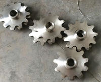 Roller Chain Sprocket for different size