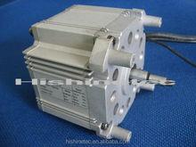 750W 18000rpm high power electric fan bldc motor