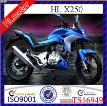 SOUTH AMERICAN SPORT DIRT BIKE FREEDOM X250CC OFF ROAD MOTORCYCLE