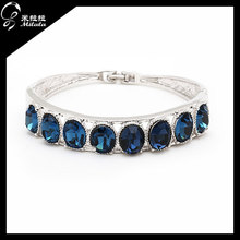 2014 Fashion Gold Big Bangles New Popular At High Quality Made In China
