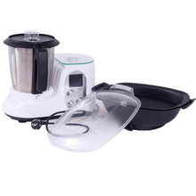 best stainless steel cookware 550W electric soup maker
