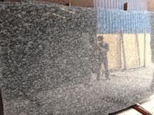China Spray White granite, Seawave white granite