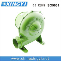 blower fan inflatable castle fan Aluminum Electric blower fan