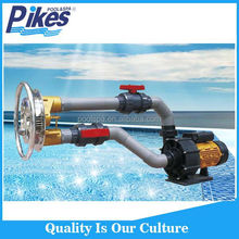 Counter current pool jet for swimming trainning / swimming pool counterflow