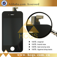 Alibaba best sellers offer For iphone 4S front lcd assembly cracked for iphone 4S screen
