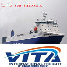 Ro Ro break bulk carrier to Melbourne Sydney 20gp/40gp/40hq ------ Mr Messi Lee